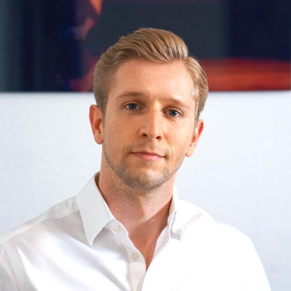 Maximilian W. Beckmann- Okiyu Digital GmbH